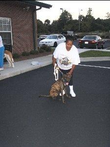 Hooks K9 Training Canine Profiles